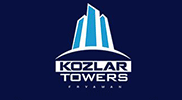 Kozlar Towers