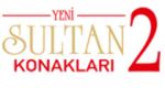 Yeni Sultan Konakları 2